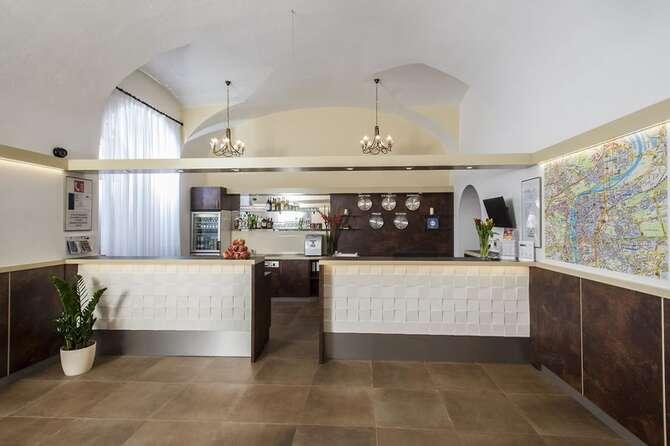 Hotel Petr Praag
