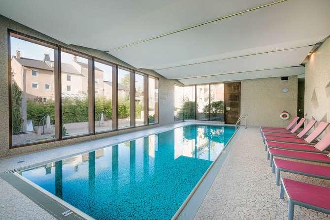 Hotel Saint-Nicolas & Spa Remich