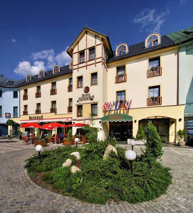 Hotel Gendorf Vrchlabí