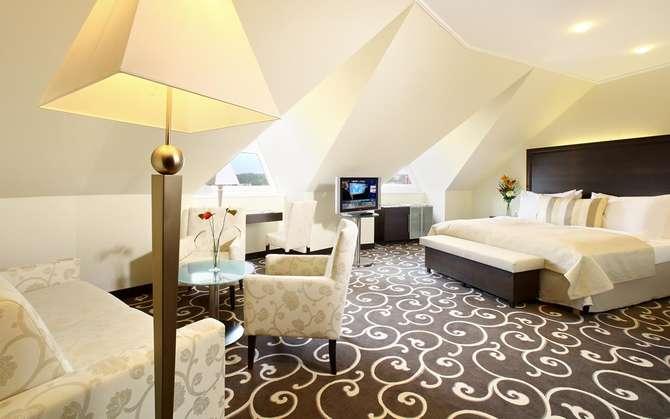 Grand Hotel Bohemia Praag