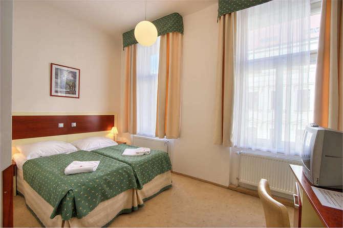 Hotel Atos Praag