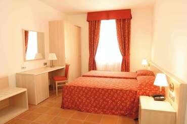 Hotel Caesar Praag