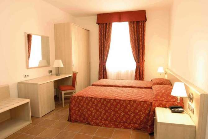 Hotel Caesar Praag Praag