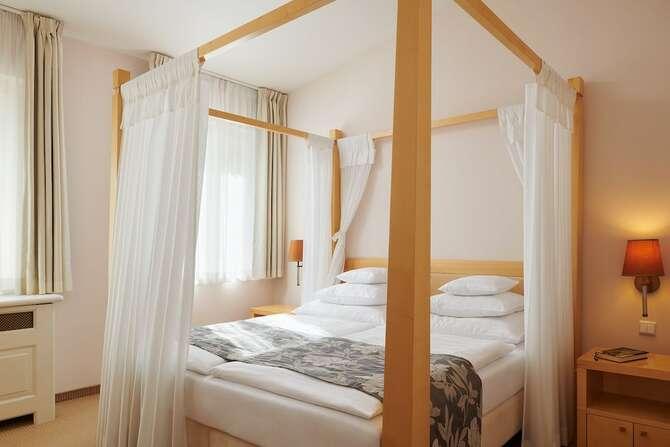 Hotel Ventana Praag