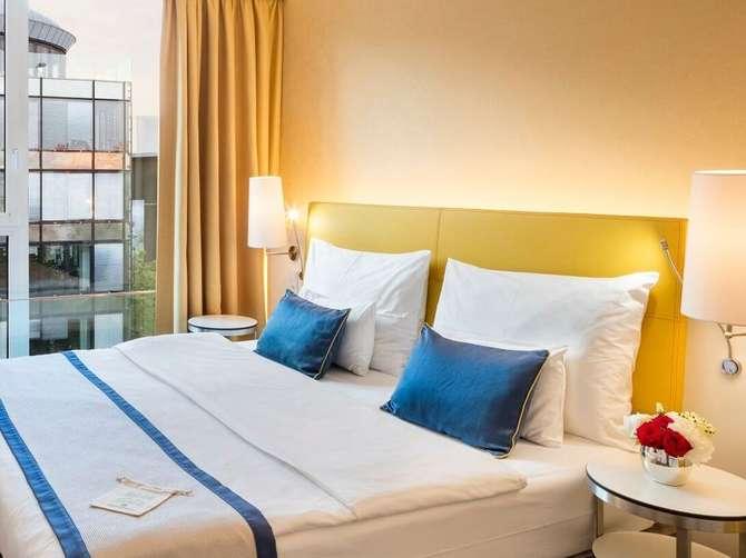 Andel's Hotel Praag
