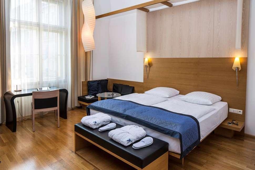 Falkensteiner Hotel Maria Prague