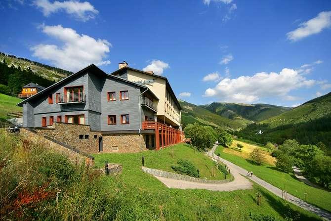 Hotel Adam Špindlerův Mlýn