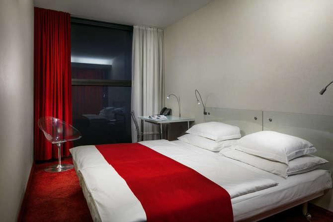 Hotel Metropol Praag