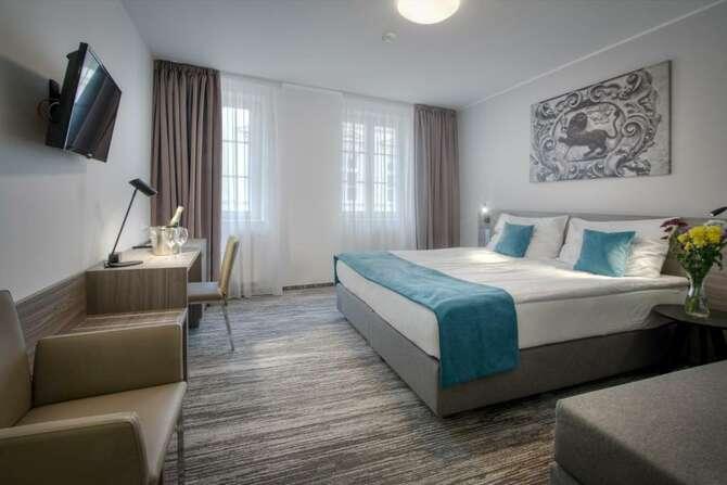 Best Western Hotel Pav Praag