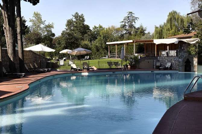 Hotel Villa Stanley Sesto Fiorentino
