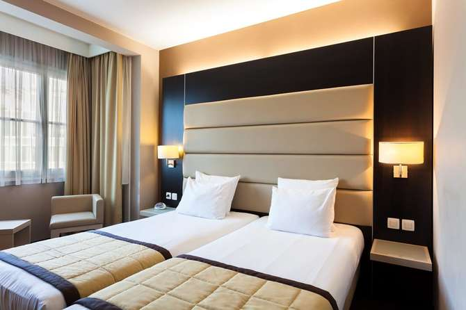 Best Western City Centre Brussel