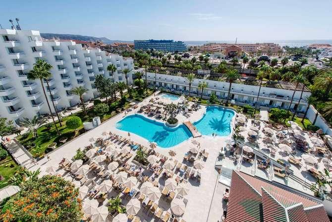 Spring Hotel Vulcano Playa de las Américas