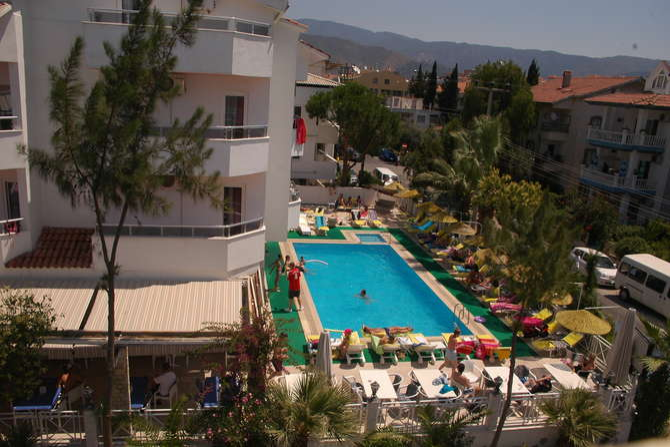 Myra Hotel Marmaris