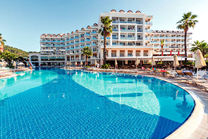 SunConnect Grand Ideal Premium Marmaris
