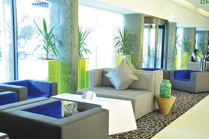 Park Inn by Radisson Cape Town Foreshore Kaapstad