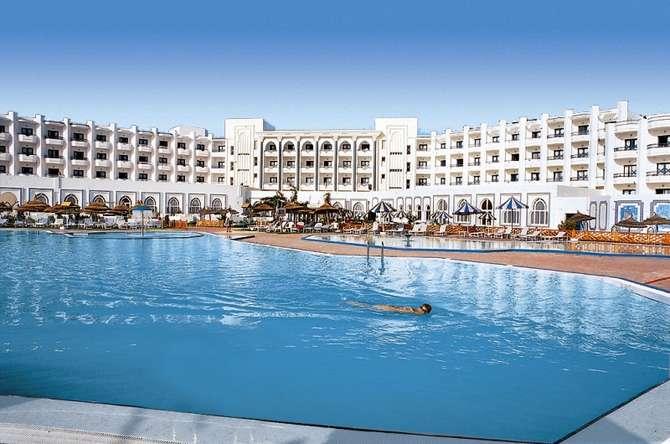 Palmyra Holiday Resort Skanes