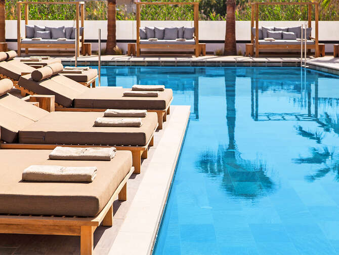 Lango Design Hotel & Spa Lambi