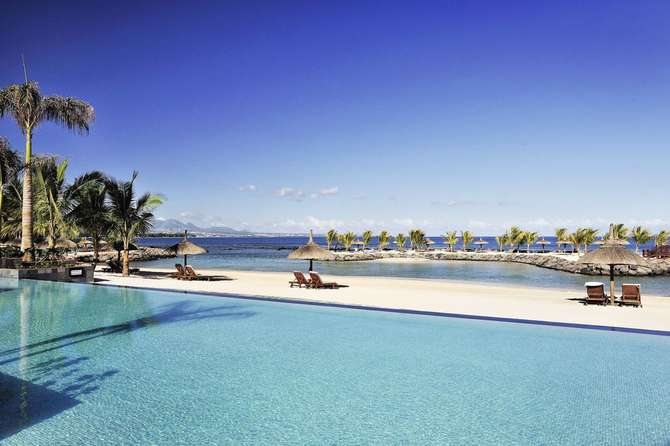 InterContinental Mauritius Resort Balaclava