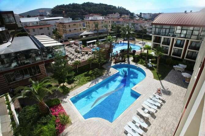 Piril Hotel Cesme