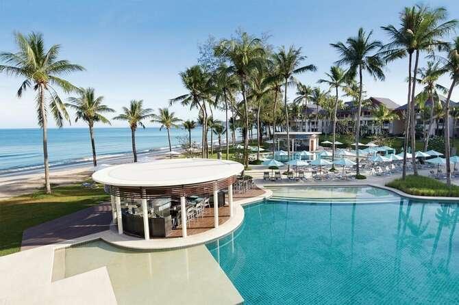 Outrigger Laguna Phuket Beach Resort Bang Tao Beach