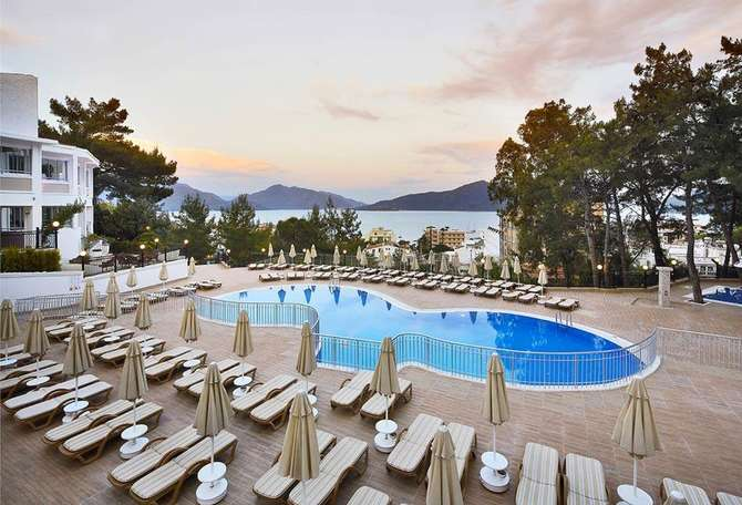Ideal Panorama Marmaris