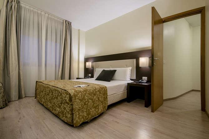 Hotel Executive Siena