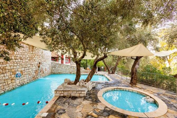 Loryma Resort Hotel Turunç