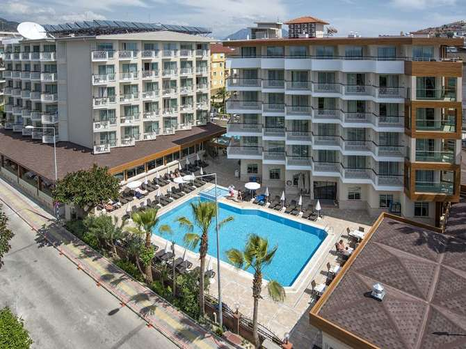 Riviera Hotel & Spa Alanya