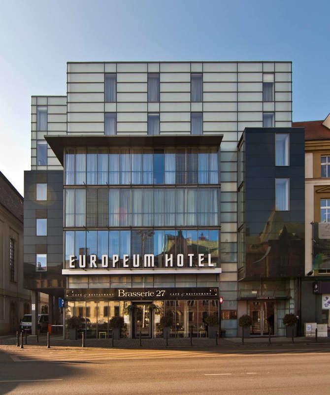 Hotel Europeum Wrocław