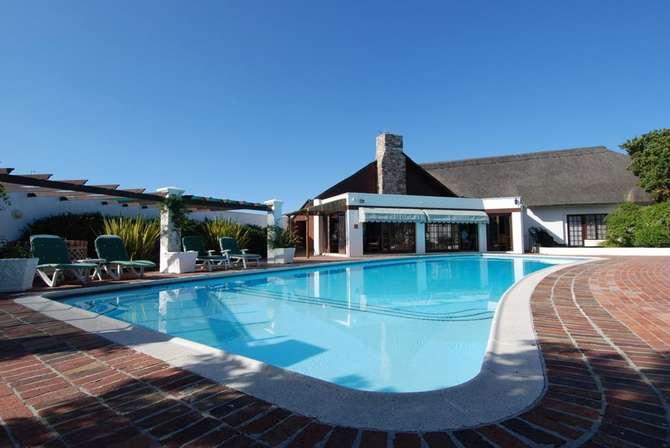 Whale Rock Luxury Lodge Hermanus