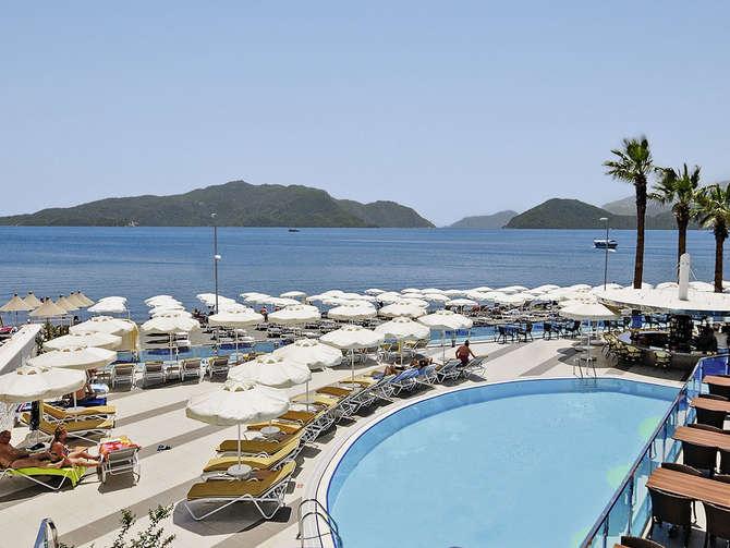 Marbella Hotel Marmaris