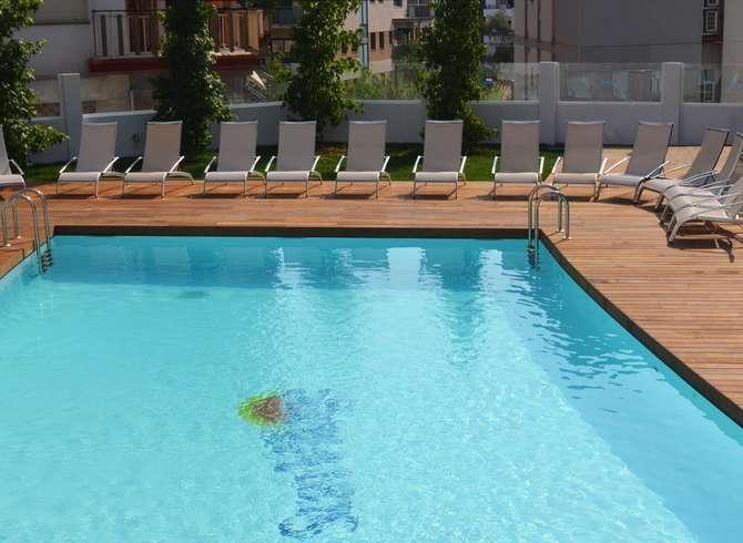 Alegria Hotel Sun Village Lloret de Mar