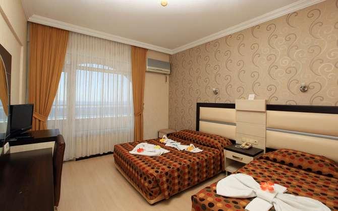 Hotel Wien Alanya