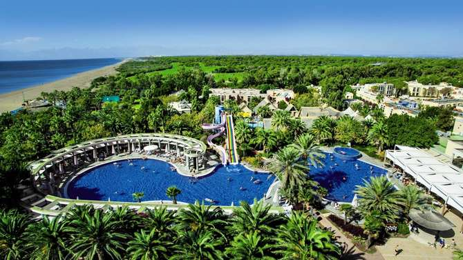 TUI Magic Life Belek Belek