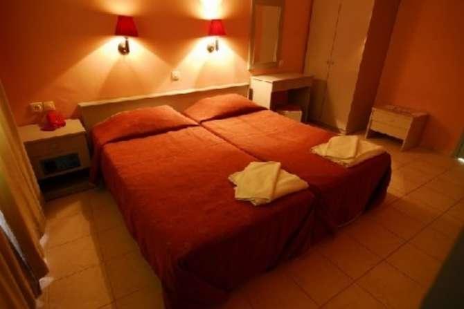Akdeniz Aparthotel Kusadasi