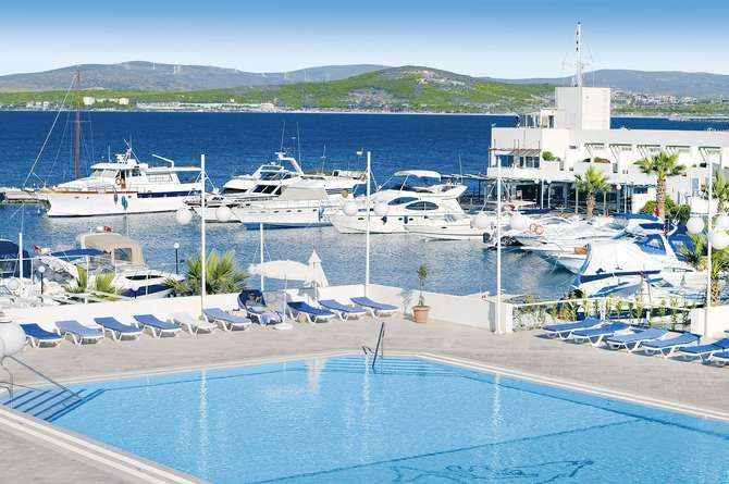 Altin Yunus Resort & Thermal Hotel Çesme
