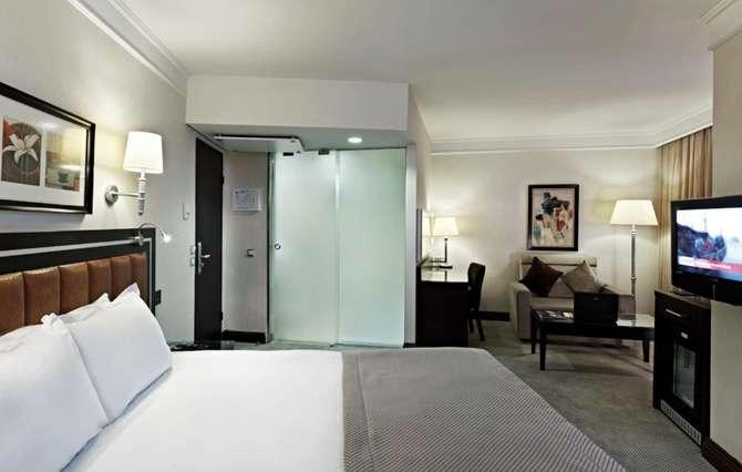 Best Western Premier Senator Hotel Istanbul