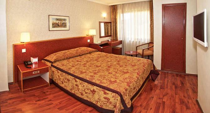 Orient Mintur Hotel Istanbul