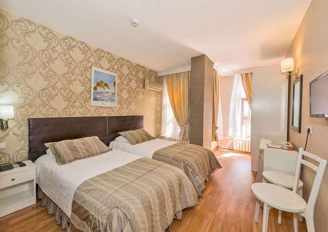 Hotel Sunlight Istanbul