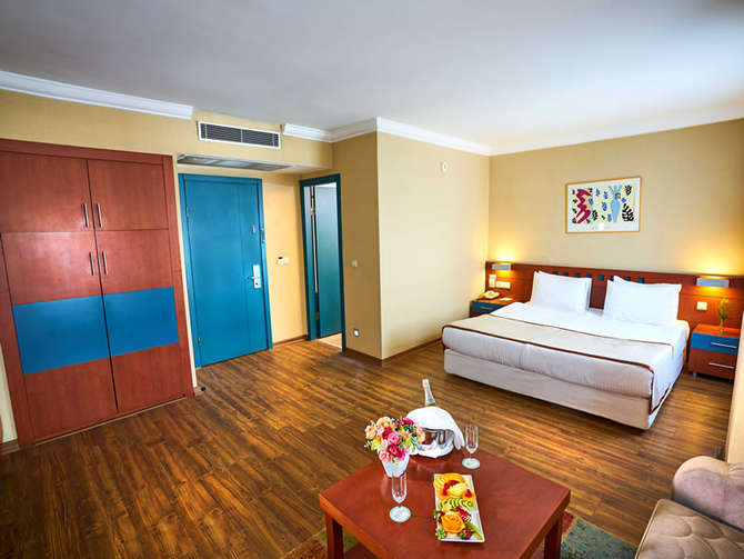 Feronya Hotel Istanbul