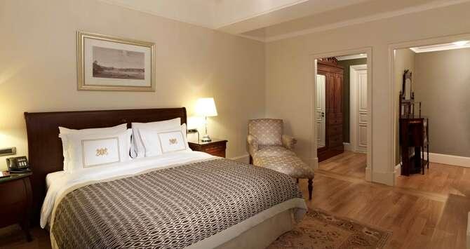 Pera Palace Hotel Jumeirah Istanbul