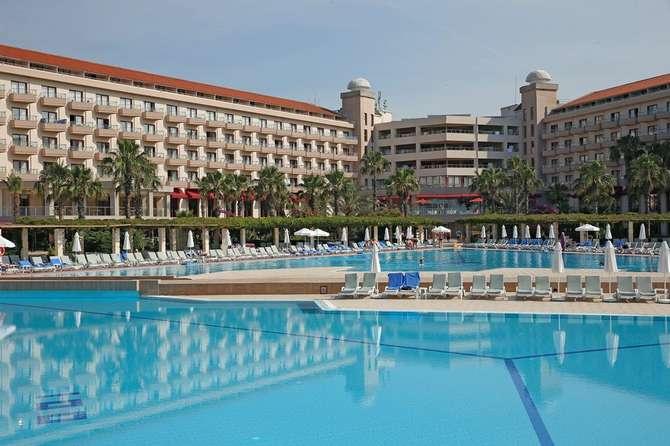 Hotel Riu Kaya Belek Belek