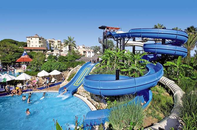Limak Arcadia Golf & Sport Resort Belek