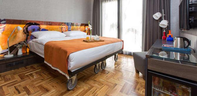 Lampa Design Hotel Istanbul
