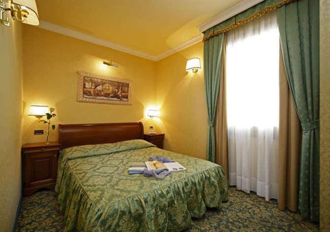 Hotel Anastasia Venetië