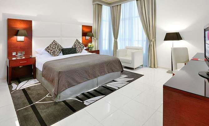 Ramada Hotel & Suites Sharjah Sharjah