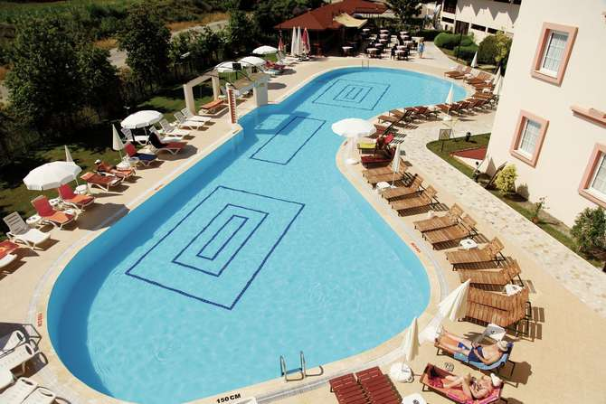 Hotel Pelin Fethiye