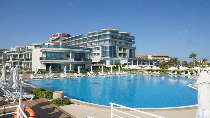 Ilica Hotel Spa & Welness Cesme