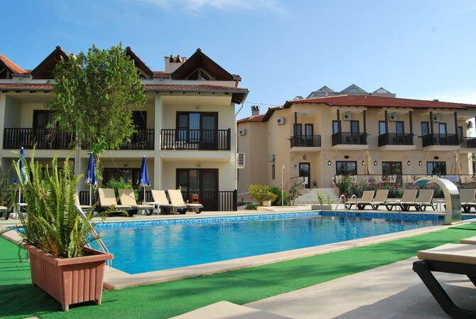 Hotel Binlik Dalyan