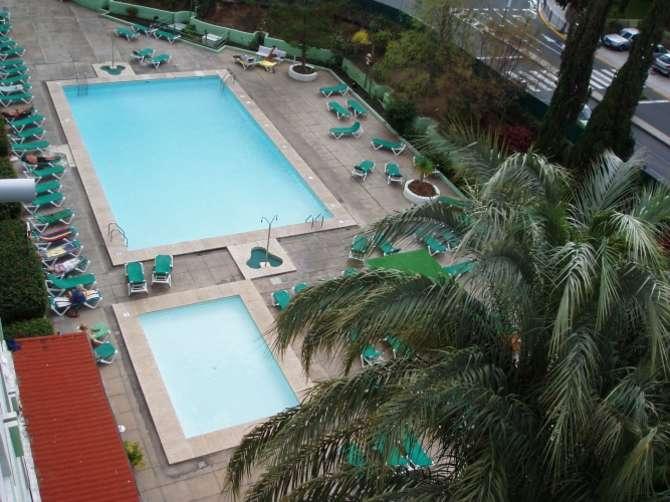 Appartementen Los Aguacates Playa del Inglés